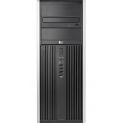 HP Compaq 8100 i5- 4GB U 500GB HDD