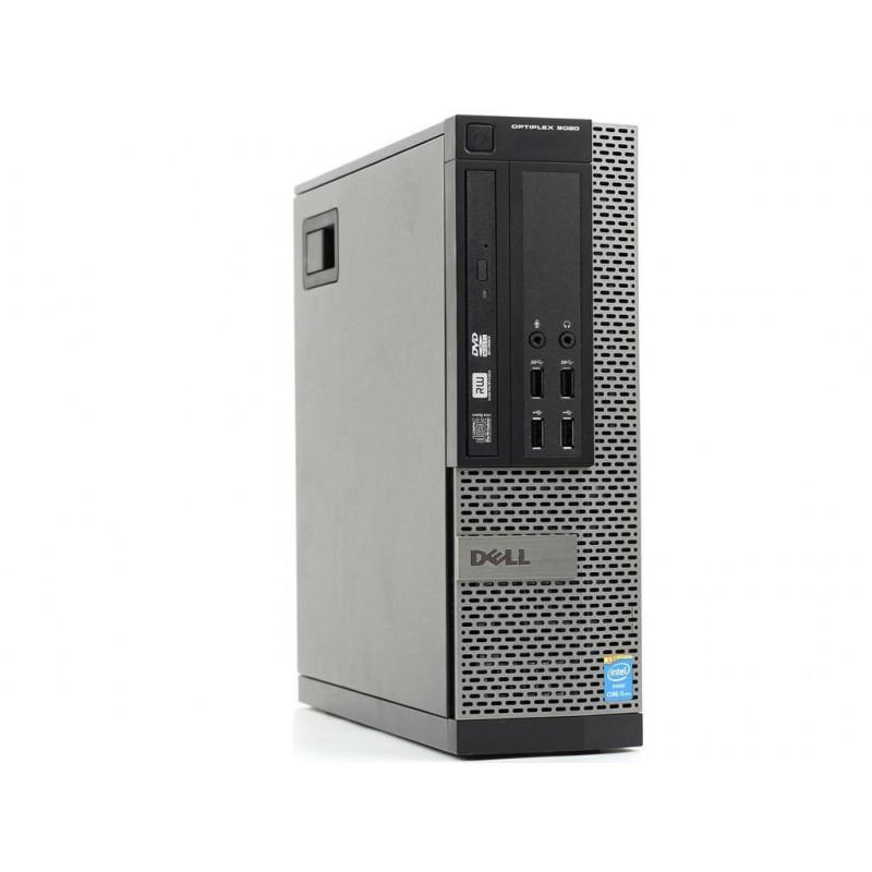 DELL OptiPlex 9020 i5-4670 8GB 7P 500GB HDD