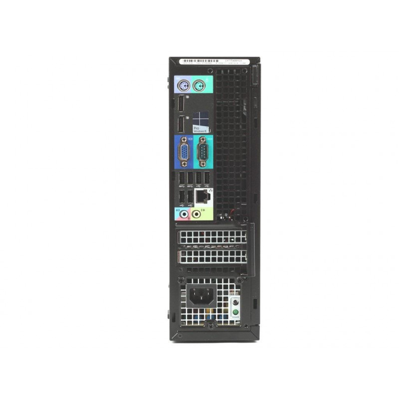 DELL OptiPlex 9020 i5-4670 8GB 7P 120GB SSD
