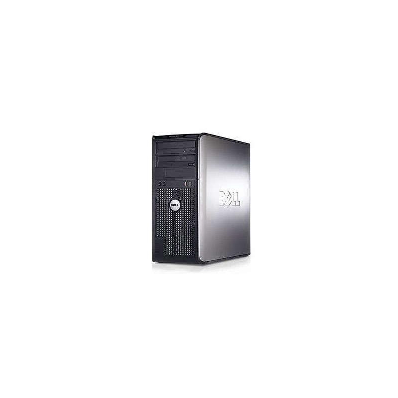 DELL OptiPlex 780 C2D- 4GB U 250GB HDD