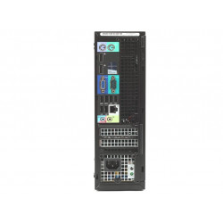 DELL OptiPlex 9020 i5-4670 8GB 7P 250GB HDD