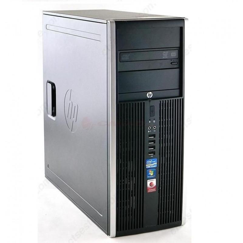 HP Compaq 8200 i3-2120 4GB 7P 500GB HDD Klasa A