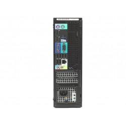 DELL OptiPlex 9020 i5-4670 4GB 7P 256GB SSD