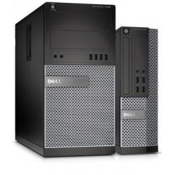 DELL OptiPlex 7020 i5-4590 4GB 10P 500GB HDD