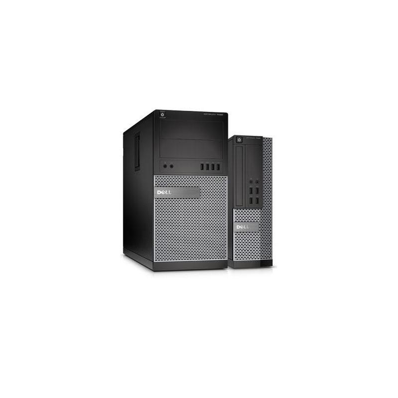 DELL OptiPlex 7020 i5-4590 4GB 10P 500GB HDD