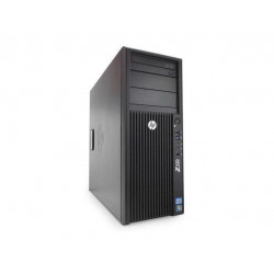 HP Z420 Z420 Xeon-E5 1620 0 16GB U 500GB HDD