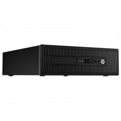 HP ProDesk 600G1 i5-4570 4GB 10P 500GB HDD