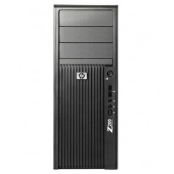 HP Z200 Z200 i5- 4GB U 500GB HDD