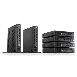 HP EliteDesk 800G1 i5-4570 4GB U 250GB HDD