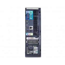 DELL OptiPlex 7010 i5-3470S 4GB 7P 250GB HDD