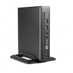 HP EliteDesk 800G1 i5-4570 4GB U 250GB HDD