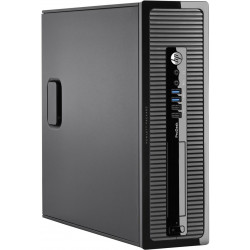 HP ProDesk 400G1 i5-4570 4GB 10P 250GB HDD