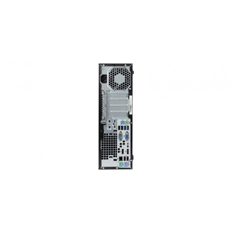 HP ProDesk 400G1 i5-4570 4GB 10P 250GB HDD
