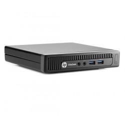 HP EliteDesk 800G1 i7-4790 8GB 10P 256GB SSD