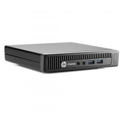 HP EliteDesk 800G1 i7-4770 8GB 10P 256GB SSD Klasa A