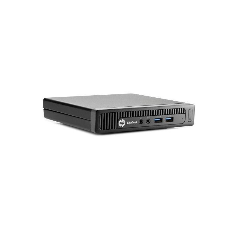 HP EliteDesk 800G1 i7-4770 8GB 10P 256GB SSD