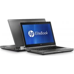 "HP EliteBook 8760W i7-2620M 4GB 7P 17"" 1920x1080 Brak Dysku"