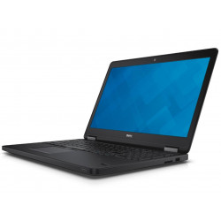 "DELL Latitude E5550 i5-5300U 8GB 10P 15"" 1920x1080 256GB SSD"