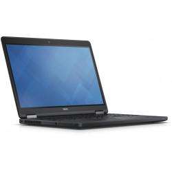 """DELL Latitude E5550 i5-5300U 8GB 10P 15"""" 1920x1080 256GB SSD"""