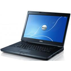 "DELL Latitude E6510 i3-M380 4GB 7P 15"" 1600x900 Brak Dysku Klasa A"