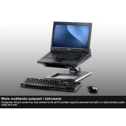 """DELL Latitude E6510 i3-M380 4GB 7P 15"""" 1366x768 Brak Dysku"""