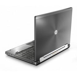 "HP EliteBook 8770W i5-3520M 4GB 7P 17"" 1920x1080 Brak Dysku"