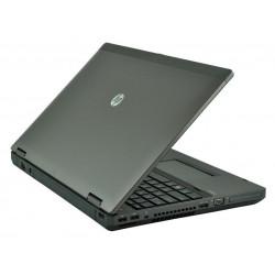 """HP ProBook 6570B i3-2370M 4GB 7P 15"""" 1366x768 Brak Dysku"""