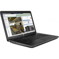 """HP ZBook ZBOOK17 i5-4340M 8GB 8P 17"""" 1600x900 Brak Dysku"""
