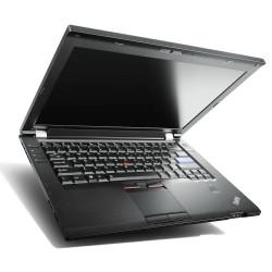 "LENOVO L420 i3-2330M 4GB 7H 14"" 1366x768 Brak Dysku Klasa A"