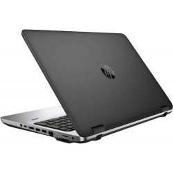 "HP ProBook 650G2 i5-6300U 4GB 10P 13"" 1024x768 256GB NVMe"