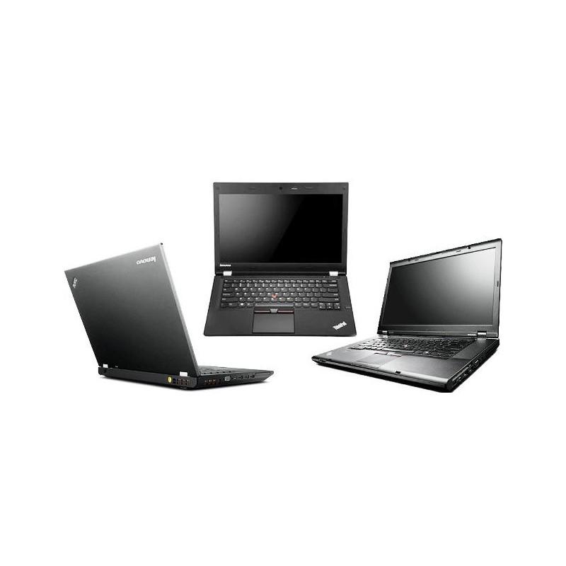 "LENOVO L430 i3-3110M 4GB 7P 14"" 1366x768 Brak Dysku"