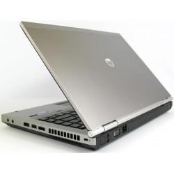 "HP EliteBook 8470P i5-3320M 4GB U 14"" 1366x768 Brak Dysku"