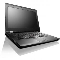 "LENOVO L430 i3-2370M 4GB 7P 14"" 1366x768 Brak Dysku"