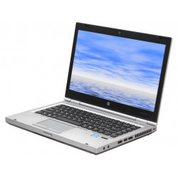 """HP EliteBook 8470P i5-3380M 4GB 10P 14"""" 1366x768 Brak Dysku"""