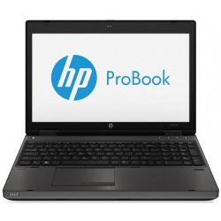 """HP ProBook 6570B i5-3210M 4GB 7P 15"""" 1366x768 Brak Dysku"""