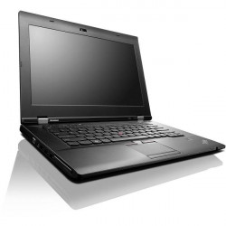 "LENOVO L430 i3-3120M 4GB 10P 14"" 1600x900 Brak Dysku"