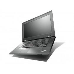 "LENOVO L430 i3-3120M 4GB 10P 14"" 1366x768 Brak Dysku"