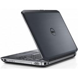 """DELL Latitude E5430 i5-3340M 4GB 7P 14"""" 1366x768 320GB H D D"""