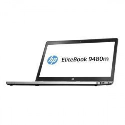 """HP EliteBook 9480M i5-4310U 8GB U 14"""" 1366x768 256GB SSD Klasa A"""