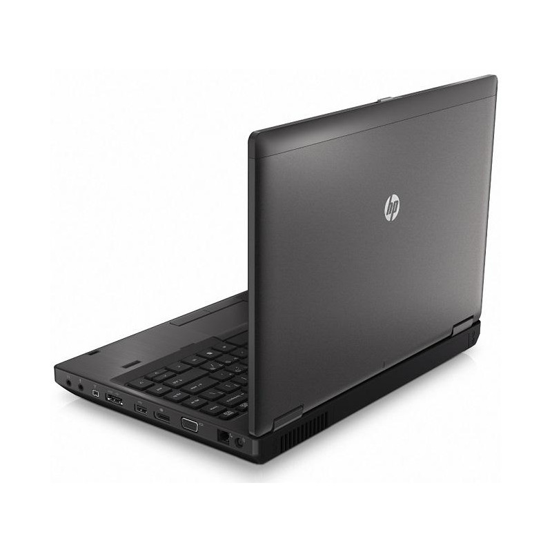 """HP ProBook 6360B i5-2410M 2GB 7P 13"""" 1366x768 Brak Dysku"""