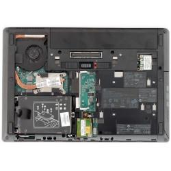 """HP ProBook 6360B i5-2450M 2GB 7P 13"""" 1366x768 Brak Dysku"""
