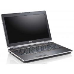 """DELL Latitude E5420 i5-2520M 4GB 7P 14"""" 1366x768 Brak Dysku"""