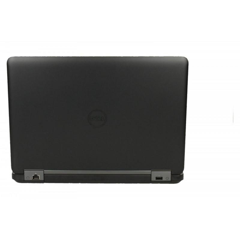 """DELL Latitude E5440 i3-4010U 4GB 7P 14"""" 1366x768 240GB SSD Klasa A"""