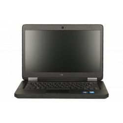 """DELL Latitude E5440 i3-4010U 4GB 7P 14"""" 1366x768 240GB SSD"""