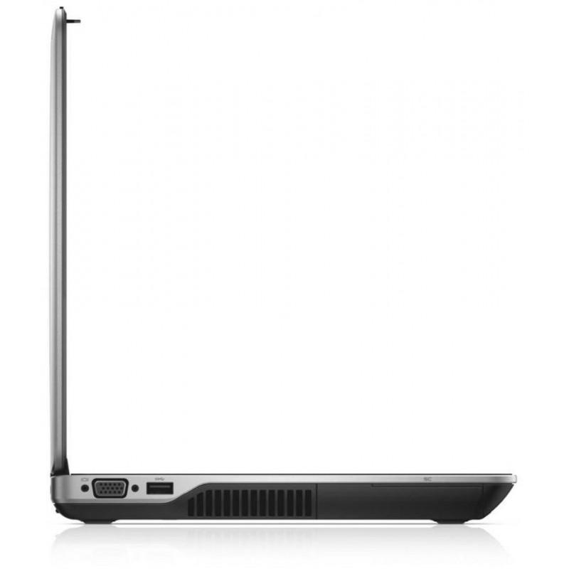 """DELL Latitude E6440 i5-4300M 16GB 7P 14"""" 1600x900 128GB SSD Klasa A"""