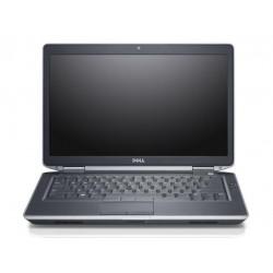 """DELL Latitude E6430 i5-3360M 4GB 7P 14"""" 1600x900 500GB HDD"""