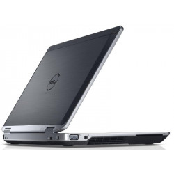 "DELL Latitude E6430 i5-3360M 4GB 7P 14"" 1600x900 500GB HDD"