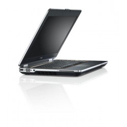 "DELL Latitude E6420 i5-2430M 16GB 7P 14"" 1600x900 256GB SSD"