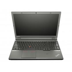 "LENOVO T540P i7-4710MQ 8GB 10P 15"" 2880x1620 256GB SSD"
