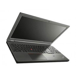 "LENOVO T540P i5-4210M 4GB 10P 15"" 1366x768 500GB HDD"